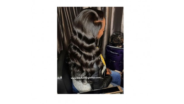 """CAMBODIAN  """"GISELLE LOOSE WAVE"""""""